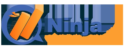 Logo phần mềm Ninja Team