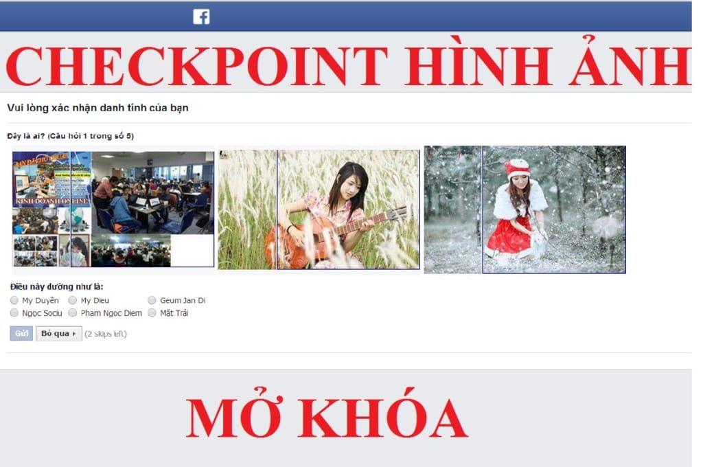 auto checkpoint 1024x680 Ninja Auto Checkpoint – phần mềm tự động mở khóa khi facebook checkpoint tài khoản