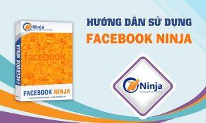 hương dẫn sử dụng facebook ninja