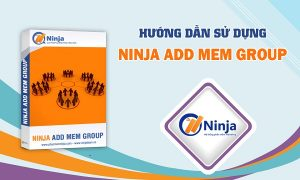 ninja addmem group