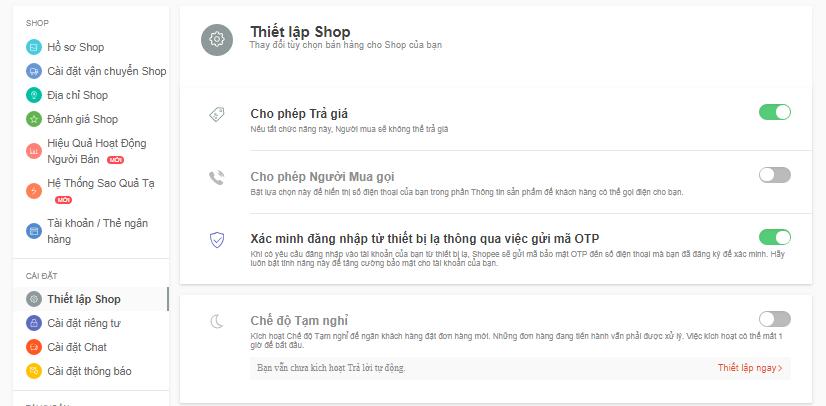 banhangshopee8 Ninja hướng dẫn bán hàng trên Shopee.vn