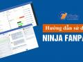 hướng dẫn sử dụng ninja fanpage