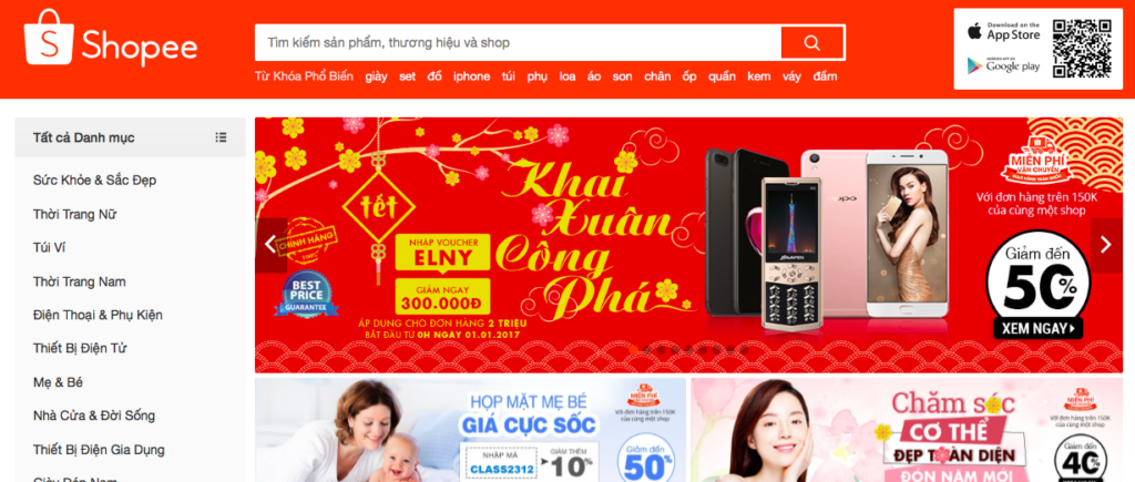 huong dan ban hang shopee 1024x435 Ninja hướng dẫn bán hàng trên Shopee.vn