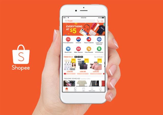 Shopee1 Hướng dẫn bán hàng và chốt đơn trên Shopee từ A đến Z