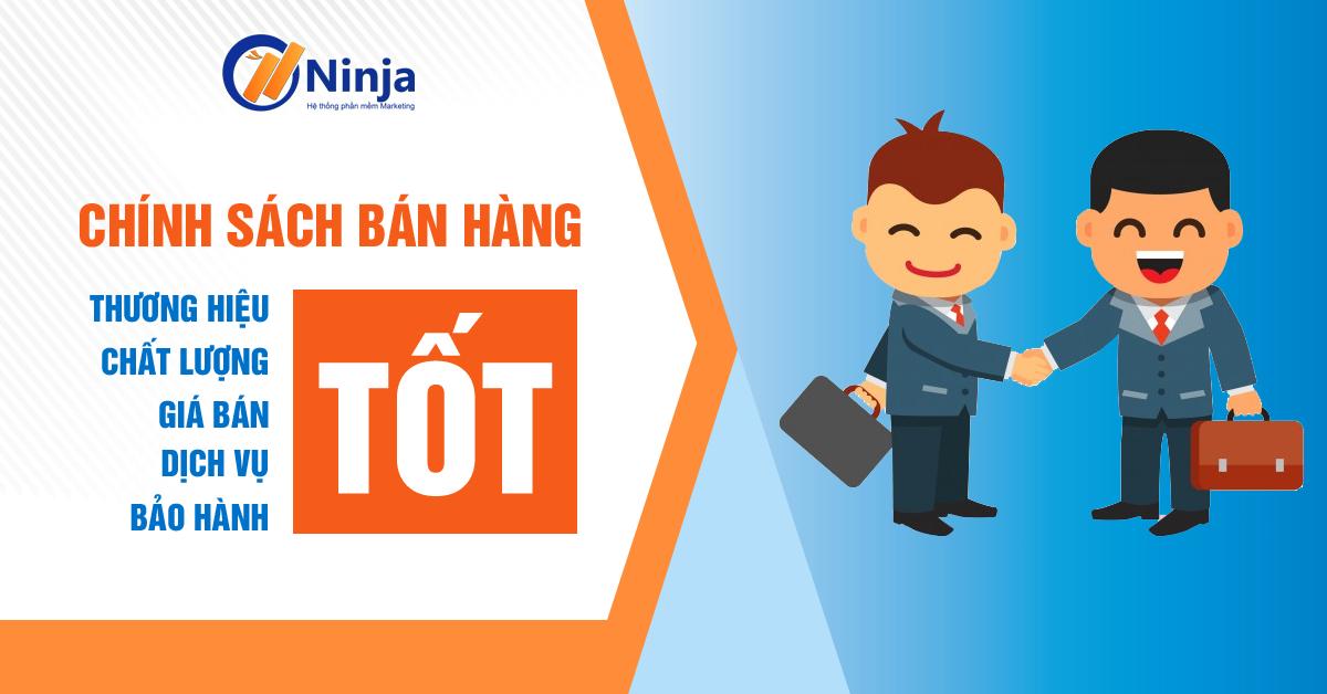 chinh sach ban hang tot Hỗ trợ khách hàng đổi Tool phần mềm Ninja đến hết 30/6/2019