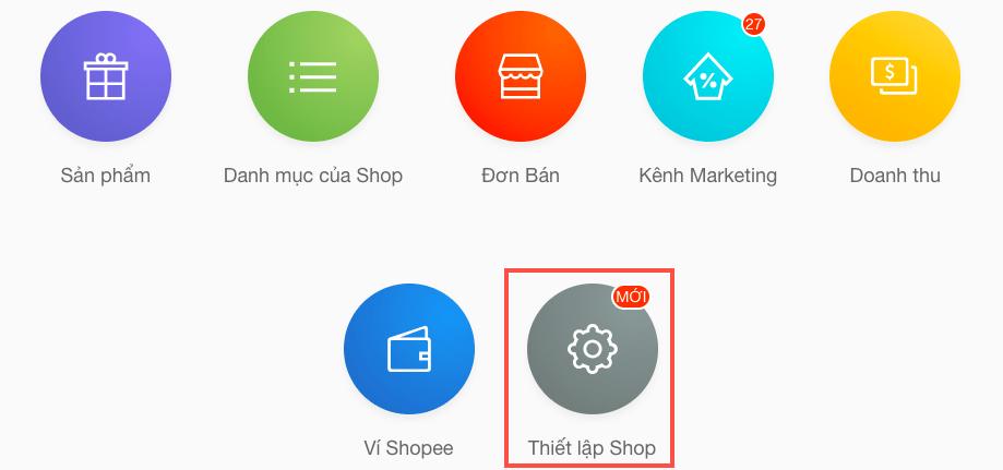 shopee5 Hướng dẫn bán hàng và chốt đơn trên Shopee từ A đến Z