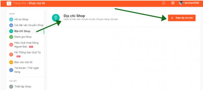 shopee6 Hướng dẫn bán hàng và chốt đơn trên Shopee từ A đến Z