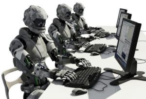 ngành nghề robots