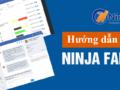 Phần mềm Ninja fanpage Facebook