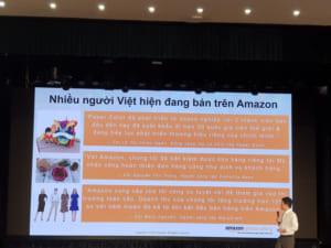 giải pháp cho hàng hóa Việt Nam