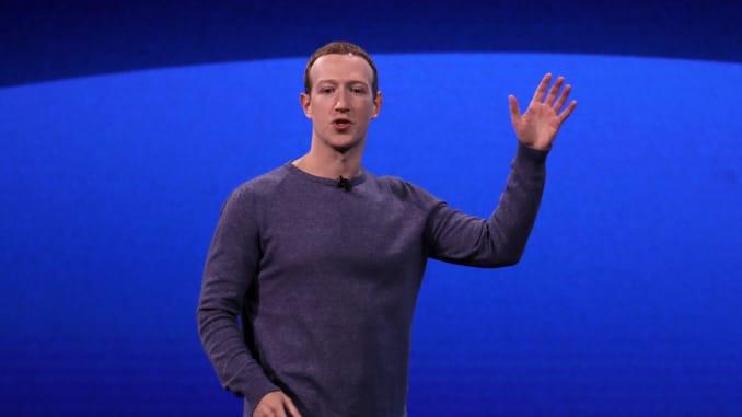 Nếu rót 1.000 USD vào Facebook lúc IPO, nhà đầu tư có thể lãi bao nhiêu?