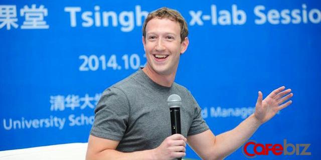 Mark Zuckerberg. Mark Zuckerberg có thể trở thành người nguy hiểm nhất thế giới
