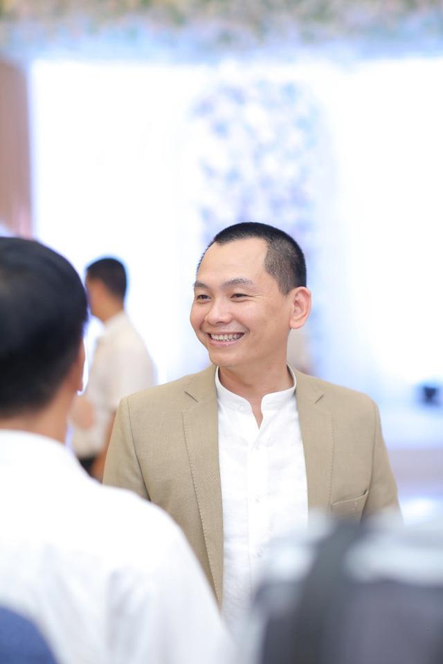 Ngô Minh Tuấn Tập đoàn CEO Việt Nam chào mừng ngày Doanh nhân Việt Nam