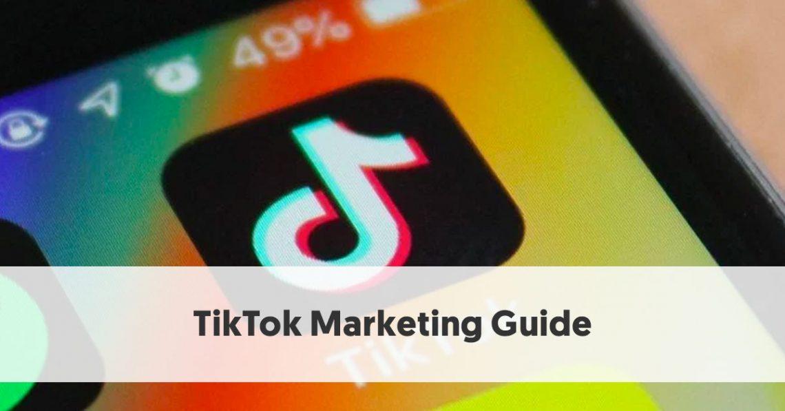 1e Tiềm năng từ Tiktok Marketing đối với doanh nghiệp trong tương lai