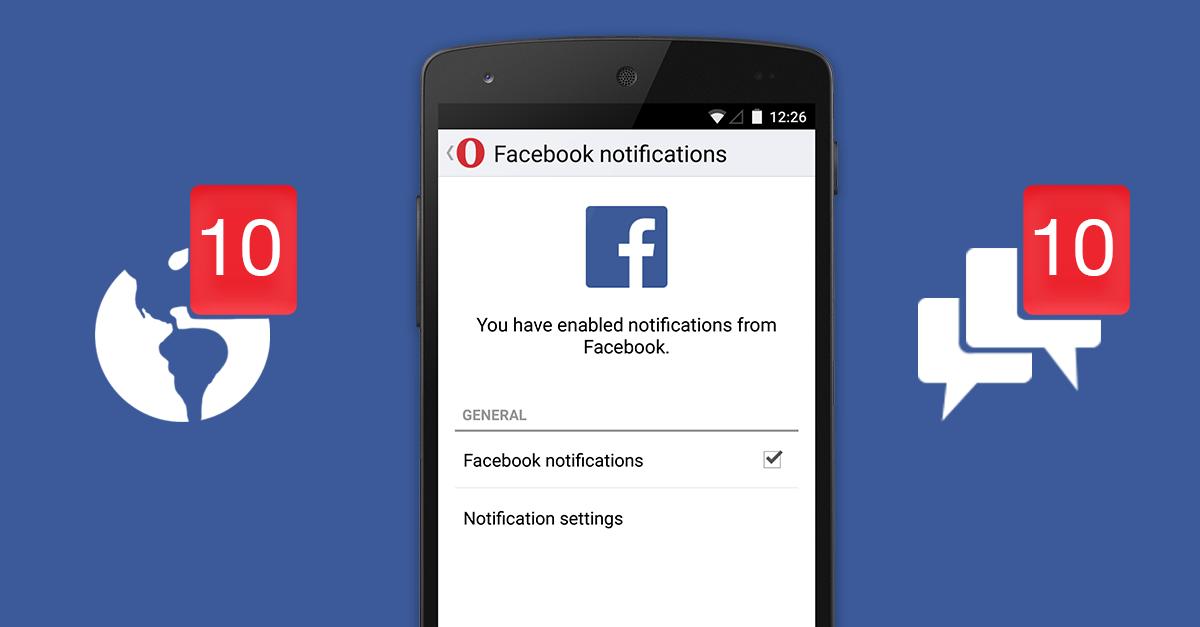 facebook tat thong bao do Facebook cho tắt thông báo màu đỏ trên thanh điều hướng