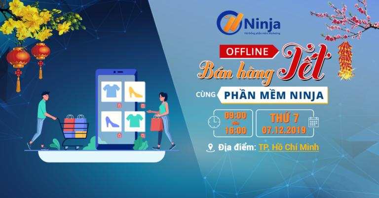 NINJA 1200x628 1 768x402 Offline bán hàng Tết hiệu quả bằng Phần mềm Ninja