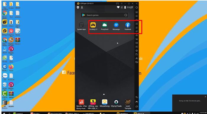 systemv4.caidatung dung Bỏ túi 7 mẹo giúp bạn sử dụng phần mềm nuôi nick Ninja System V4