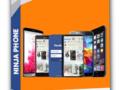 Sản phẩm phần mềm Ninja Phone