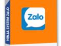 Sản phẩm Ninja System Zalo