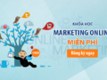 Khóa học marketing online free