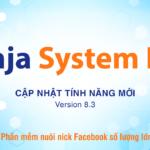 Ninja System Pro ver 8.3