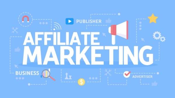 kiến tiền online affiliate