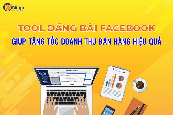 Tool đăng bài facebook tự động